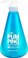 PERIOE Зубная паста Original Pumping Toothpaste, 285 г