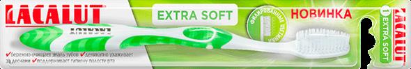 Зубная щетка LACALUT extra soft