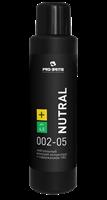 NUTRAL, 0,5 л, низкопенный концентрат