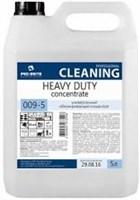 HEAVY DUTY 5 л, concentrat, универсальное моющее средство