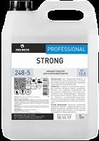 STRONG, 5 л, моющее средство для пароконвектоматов
