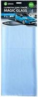 Салфетка  Magic Glass микрофибра для стекла  40*50 см