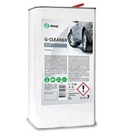 Обезжириватель G-cleaner 5 л