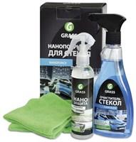 GRASS Комплект для нанопокрытия стекол автомобиля