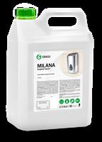 GRASS Жидкое крем-мыло Milana антибактериальное 5 кг