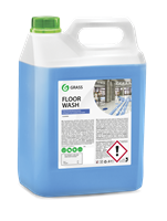 GRASS Нейтральное средство для мытья полов Floor Wash 5,1 кг