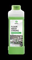 GRASS Щелочное средство для мытья полов Floor Wash strong 1 л