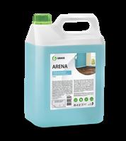 GRASS Средство с полирующим эффектом для пола Arena 5 кг