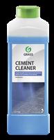 GRASS Очиститель после ремонта Cement Cleaner 1 л