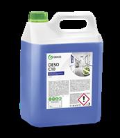 GRASS Средство для чистки и дезинфекции Deso (С10) 5 кг
