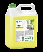 GRASS Универсальное моющее средство Viva 5 кг