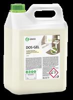 GRASS Дезинфицирующий чистящий гель DOS GEL 5,3 кг