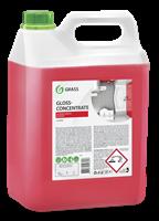 GRASS Концентрированное чистящее средство Gloss Concentrate (канистра 5 л)