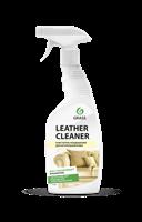 GRASS Очиститель-кондиционер кожи Leather Cleaner 600 мл