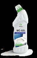 GRASS Средство для чистки сантехники WC-GEL 750 мл
