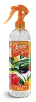"""Жидкий освежитель воздуха GRASS """"Spring"""" (флакон 400 мл)"""