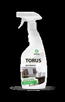 GRASS Очиститель-полироль для мебели TORUS 600 мл