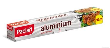 Фольга алюминиевая 10м х 29см в коробке