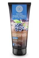 NS / Natura Kamchatka / Крем для тела Увлажняющий «СОК ТАЙГИ» гладкость и эластичность кожи, 200 мл