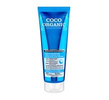 "Organic naturally professional / Coco / Био бальзам для волос ""Мега увлажняющий"", 250 мл"