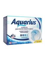 """Таблетки для стирки белого белья """"AQUARIUS"""" Италия 12 штук"""