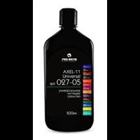 AXEL-11, 0,5 л, универсальное чистящее средство