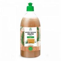 GRASS Мыло жидкое хозяйственное с маслом кедра 1 л (2 шт.)