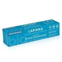 Зубная паста LAPIKKA Бережное отбеливание, 94гр