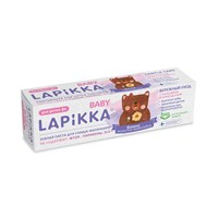 З/п Lapikka Baby Бережный уход с кальцием и календулой, 45 гр