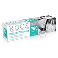 "Зубная паста ""R.O.C.S. PRO. Деликатное Отбеливание"", Sweet Mint, 135 гр"