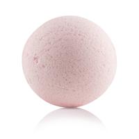Бурлящий шарик для ванн Мед и малина 185 г