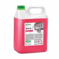 "Щелочное моющее средство ""Bios B"" (канистра 5,5 кг)"