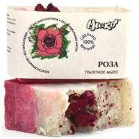 Туалетное мыло Роза 75 г