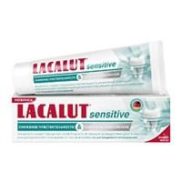 LACALUT sensitive снижение чувствительности & бережное отбеливание зубная паста 75 мл