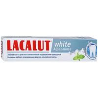 LACALUT white Аlpenminze зубная паста 75 мл