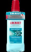 LACALUT multi-effect антибактериальный ополаскиватель для полости рта, 500 мл