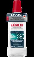 LACALUT white антибактериальный ополаскиватель для полости рта, 500 мл