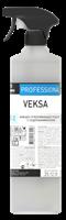 VEKSA Моющее отбеливающее средство с содержанием хлора 1л