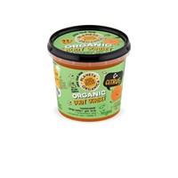 """Planeta Organica / Skin Super Food / Скраб-сорбет для тела Тонизирующий """"C+ Citrus"""",  485 г"""