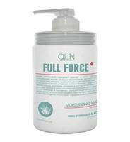 OLLIN FULL FORCE Увлажняющая маска с экстрактом алоэ 650мл