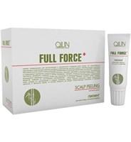 OLLIN FULL FORCE Пилинг для кожи головы с экстрактом бамбука 1шт х 15мл