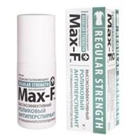 Антиперспирант Max-F NoSweat 15% Regular Strength