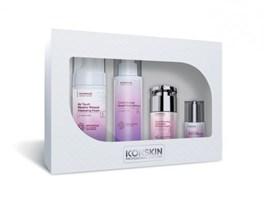 ICON SKIN  / Набор средств для ухода за всеми типами кожи Re:Mineralize № 1, 4 средства.