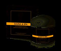 Natura Siberica / Sauna&Spa / Густое масло для тела, 370 мл