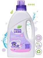 MEINE LIEBE Жидкое средство для стирки детских вещей, концентрат 800 мл