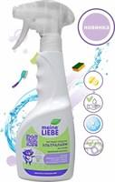 Meine Liebe Чистящее средство «УЛЬТРАЛАЙМ» для кухонных поверхностей и посуды на основе лимонной кислоты, 500 мл